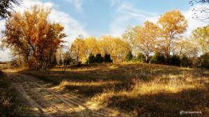 Beszökött az ősz